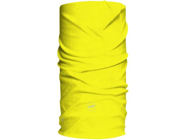 HAD Coolmax Protector - Foulard - jaune sur CAMPZ ! d323ced6f26